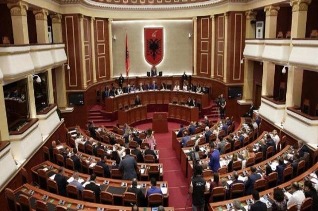 Kuvendi mblidhet sot në seancë plenare, e para pas zgjedhjeve të 25 prillit