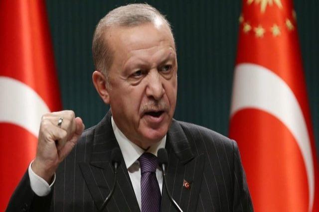 Erdogan njofton prodhimin e vaksinës turke kundër COVID