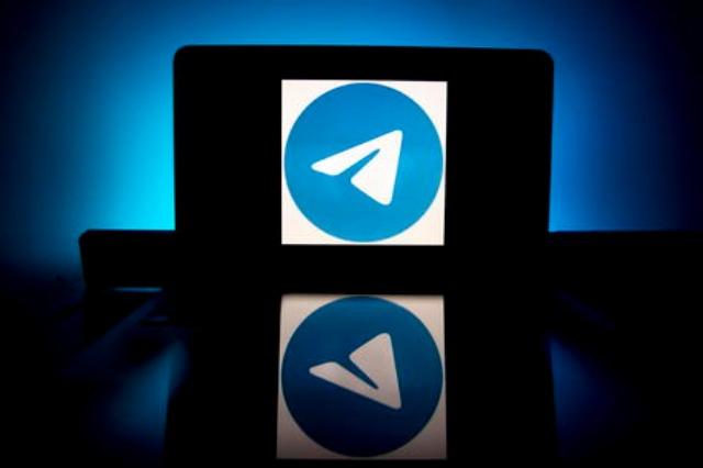 Telegram sfidon Zoom dhe Skype