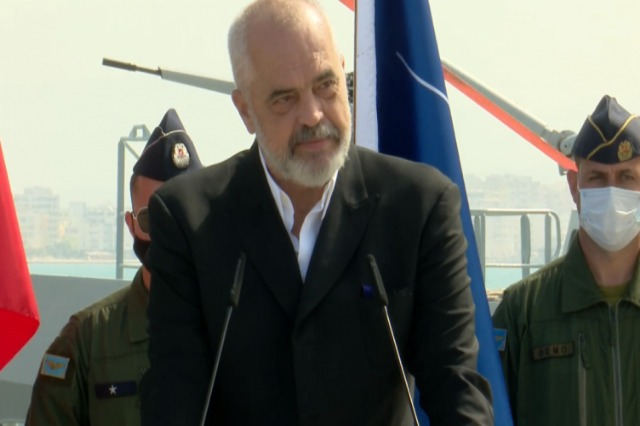 """""""Defender Europe 21"""", Rama: Pikë e rëndësishme në marrëdhëniet me NATO-n!"""