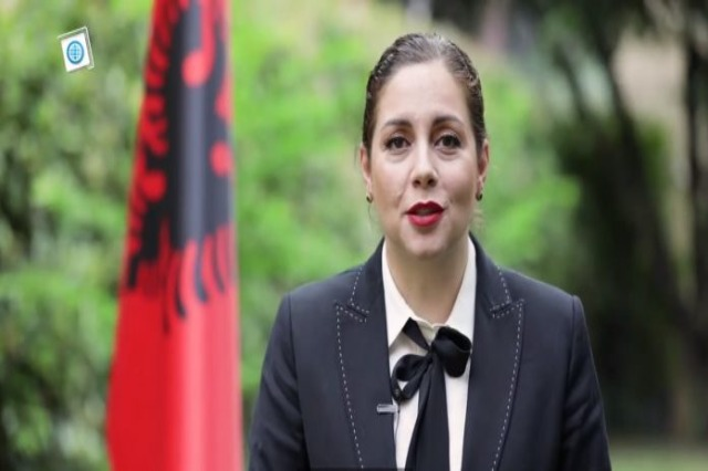 Shqipëria merr Presidencën e Nismës Adriatiko-Joniane, Xhaçka: Investimi tek të rinjtë, kyç për integrimin në BE!
