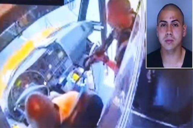 23-vjeçari arratiset nga baza ushtarake në SHBA, rrëmben autobusin e shkollës me 18 fëmijë