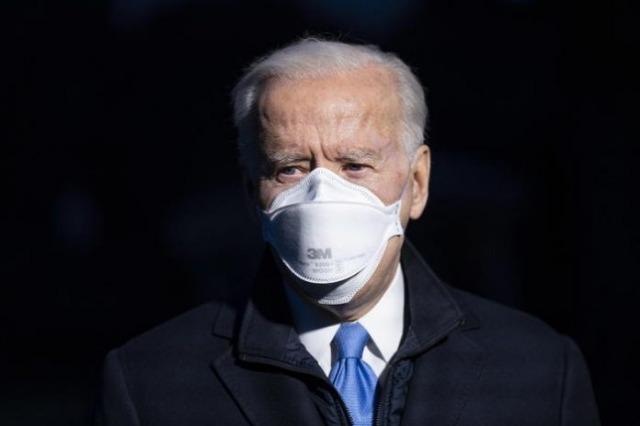 Biden rritet në sondazhe pasi amerikanët mbështesin trajtimin e tij të pandemisë