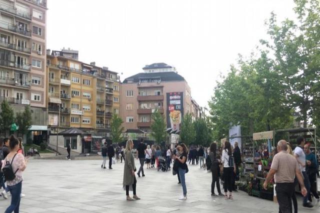 Kosovë, 2 mijë e 380 raste aktive me COVID-19