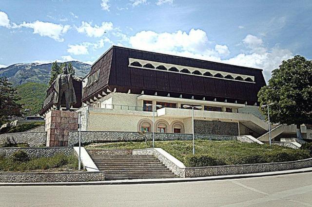 Muzeu Historik i Tropojës, një ndalesë për më shumë kënaqësi estetike