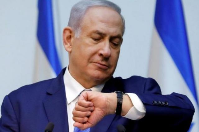 Netanyahu ka kohë deri në mesnatë për ta formuar koalicionin