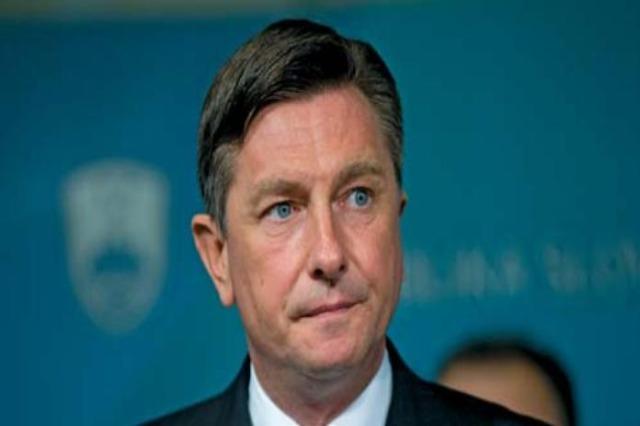 Presidenti i Sllovenisë, Borut Pahor: Kufijtë në Ballkan nuk mund të ndryshohen