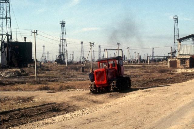 Kur erdhi traktori i parë dhe kur u prodhua traktori parë në Shqipëri