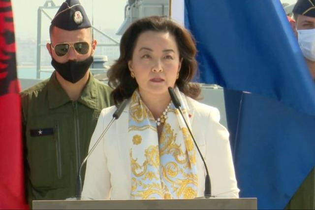 Kim: Roli i Shqipërisë në aleancë është më i rëndësishëm se kurrë!