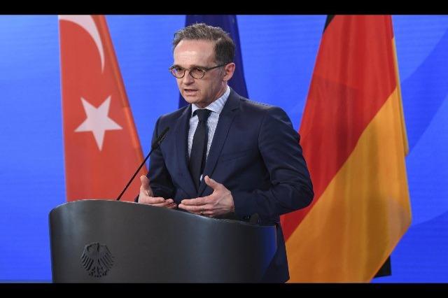 Heiko Maas: Nëse nuk jemi të kujdesshëm mund ta humbasim Ballkanin Perëndimor