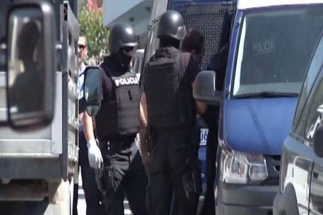 "Vrasja e Mehmet Qemës, policia aksion te ""5 Maji"""