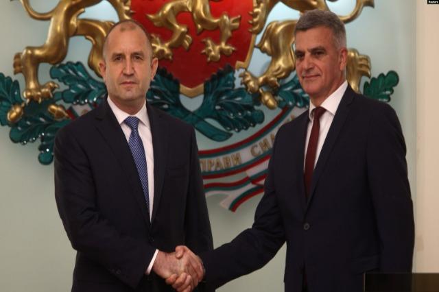 Bullgaria me qëndrim të pandryshuar ndaj Maqedonisë së Veriut