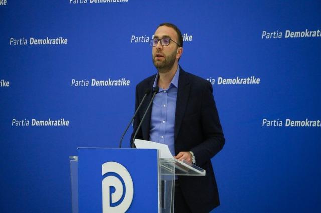 PD: KAS bashkëautor i masakrës zgjedhore të 25 prillit