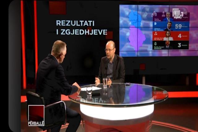 """Emisioni """"Përballë"""", Kaso: Rraporti i OSBE - ODHIR do të hedh dritë mbi zgjedhjet"""