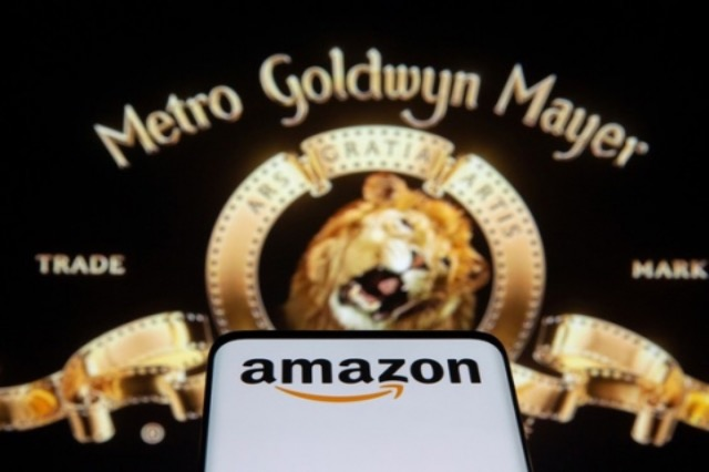 Amazon ble kompaninë ikonë të Hollivudit