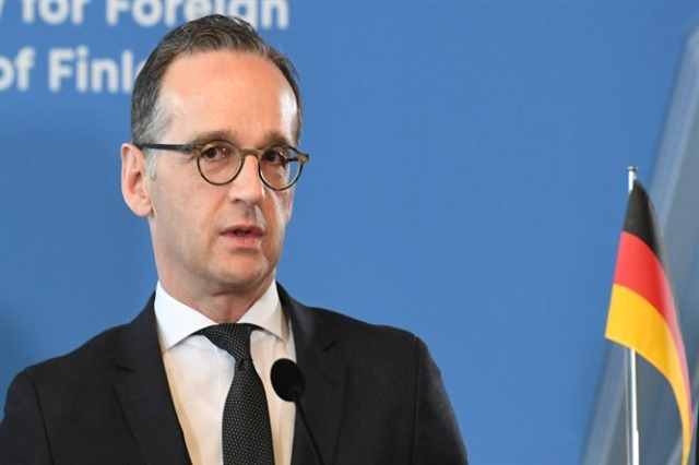 Anëtarësimi në BE/ Ministri i Jashtëm gjerman, Heiko Maas: S'e ndajmë Shqipërinë nga Maqedonia e Veriut