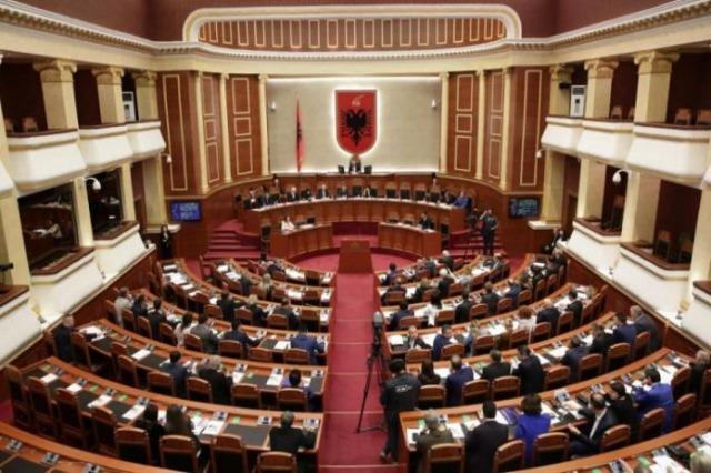 97 vota pro, Kuvendi miraton ngritjen e komisionit hetimor për shkarkimin e presidentit Meta