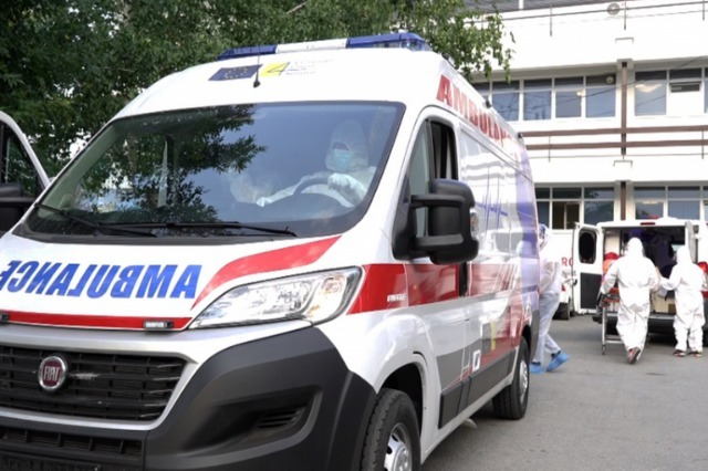 3 mijë e 195 raste aktive me COVID-19 në Kosovë