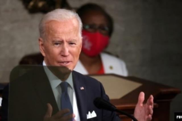 Biden katërfishon kufirin për pranimin e refugjatëve