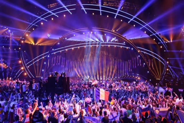 Së shpejti, versioni Amerikan i Eurovision