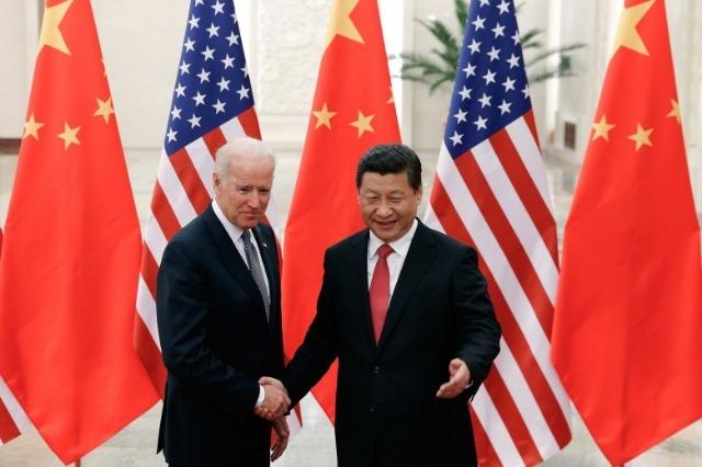 Biden dhe Xi, kaos qytetërimesh apo luftë për dominim?