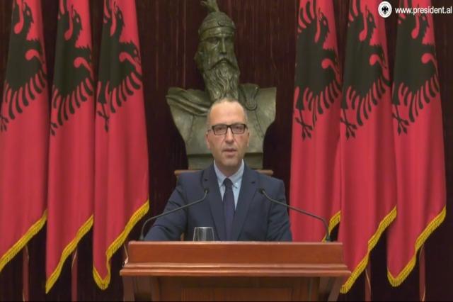 Zëdhënësi i presidentit: Fatkeqësi, parlamenti preku themelin e reformës në sistemin e drejtësisë