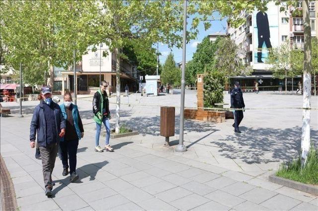 Kosovë, mbi 8300 raste aktive me COVID