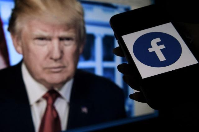 SHBA, Bordi i Facebook vendos bllokimin e mëtejshëm të Trumpit