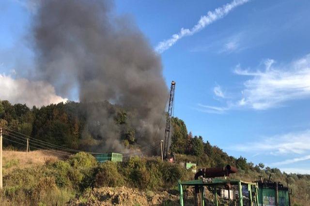 Shpërthen një pus nafte në Ballsh, plagoset punëtori