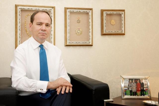 Bujar Nishani: 50% e anëtarësisë është zhdukur brenda 3 muajsh