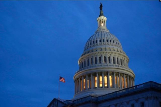 Senati amerikan miraton ligjin për t'u përballur me kërcënimin teknologjik nga Kina