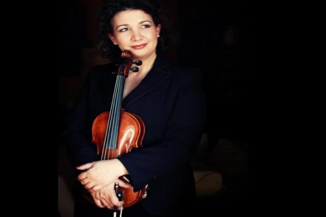 Violinistja shqiptare, Ervis Gega-Dodi zgjidhet në krye të Filarmonisë Klasike të Bonit