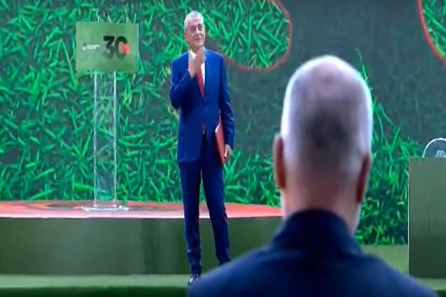 Gramoz Ruçi deklaron tërheqjen nga funksionet politike: Sa të më punojë mendja dhe zemra do ngelem me ju!