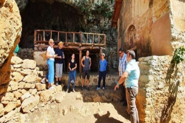 """Vijon puna për ruajtjen e vlerave të kishës """"Shën Mëria e Maligradit"""""""