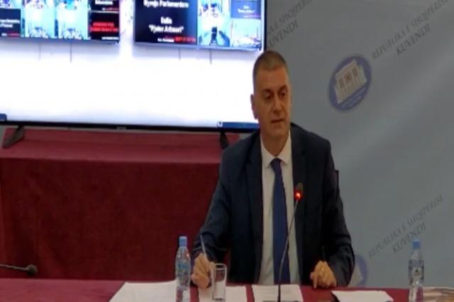 Rregullorja e re e Kuvendit, Gjonçaj: Nuk ka për synim censurën!
