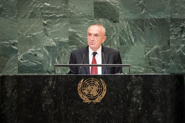 Presidenti Meta përshëndet zgjedhjen e Shqipërisë anëtare të KS të OKB-së