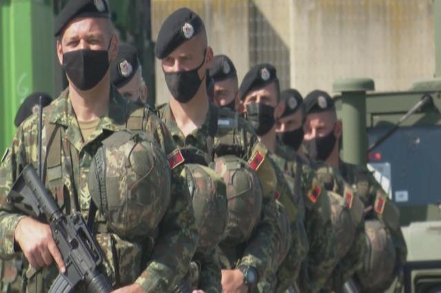 """""""Defender 21"""", një sukses i përbashkët i Forcave të Armatosura"""