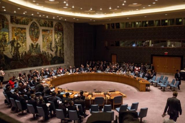 Shqipëria drejt zgjedhjes në Këshillin e Sigurimit, ministrja Xhaçka mbërrin në sallën e OKB