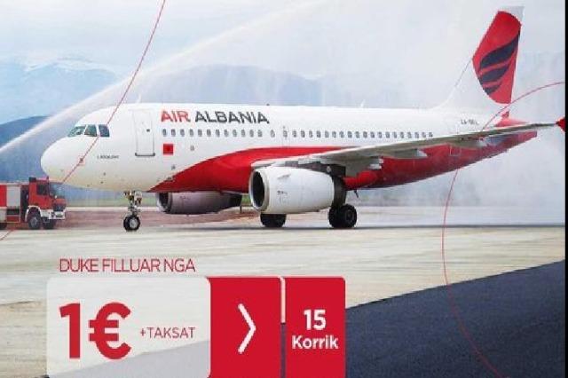 Aeroporti i Kukësit nis fluturimet e para me 15 korrik, me Zyrihun dhe Stambollin