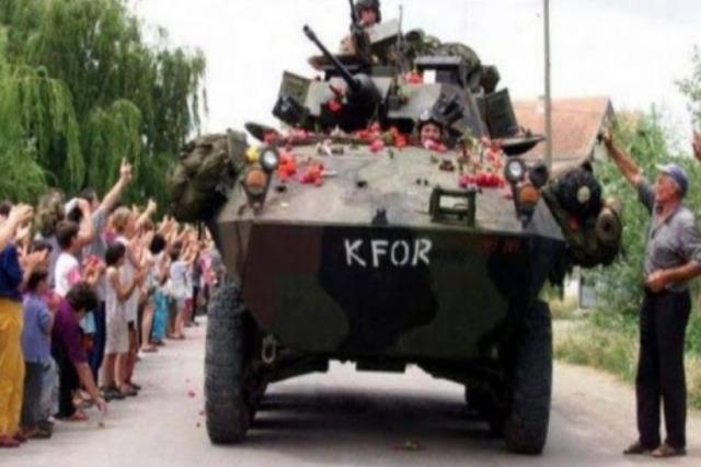 Kosova feston 22 vjetorin e Çlirimit