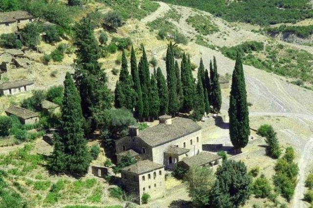 Kisha e Shën Mërisë në Bënjë, monument kulture me vlera të veçanta kulturore e historike