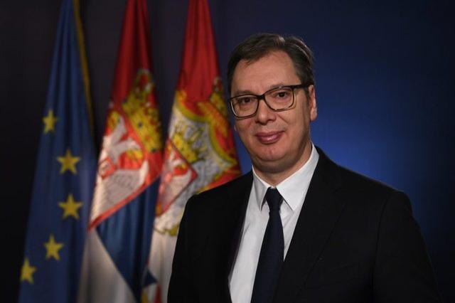 Vuçiç: Raundi i ardhshëm i dialogut me Kosovën nuk do të jetë i lehtë