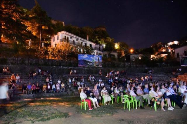 """""""Open Cinema"""" nis rrugëtimin në edicionin e pestë dhe në 12 qytete"""