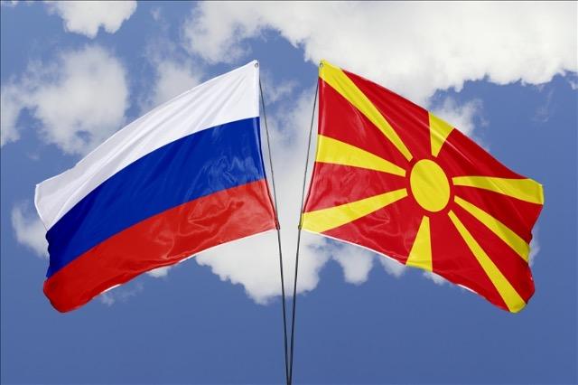 """Rusia shpall """"person të padëshirueshëm"""" një diplomat të Maqedonisë së Veriut"""
