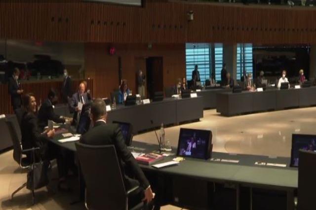 Negociatat me Shqipërinë e Maqedoninë e V., ministrat e BE: Shpresojmë të kemi zhbllokim
