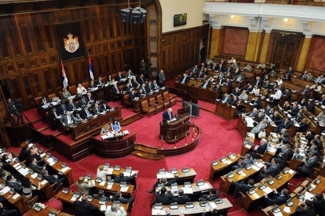 Serbia i hap rrugë nisjes së një reformë në drejtësi të ngjashme me Shqipërinë