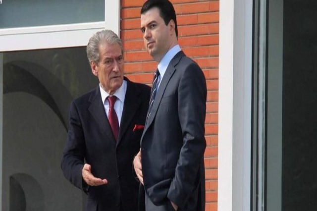 Zgjedhjet në PD, Berisha dy orë takim në zyrën e Bashës