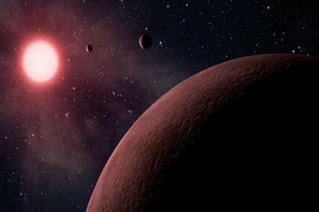 Planetët e sistemit diellor dhe karakteristikat e tyre