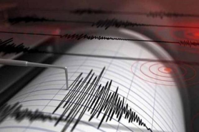 Greqi një tërmet 5,7 ballë trondit vendin