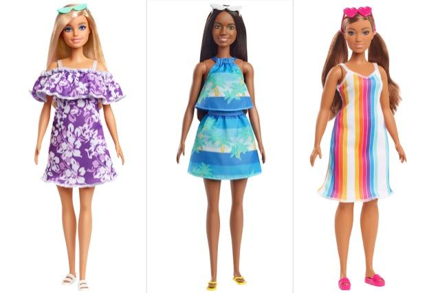 """""""Mattel"""" prezanton Barbin e krijuar nga plastika e ricikluar në oqeane"""